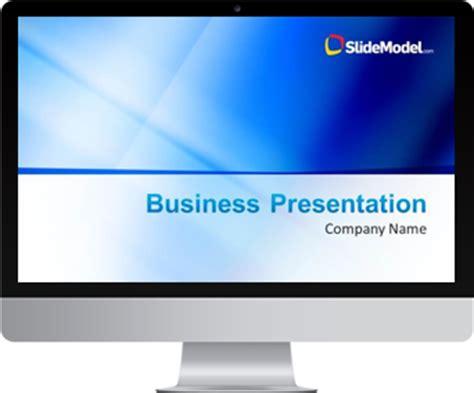 Powerpoint business plan presentations